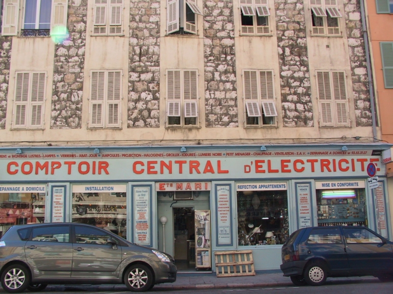 Untitled document - Comptoir central d electricite perpignan ...